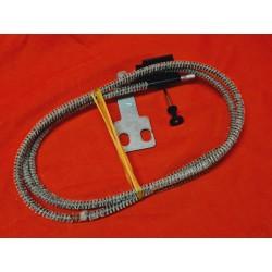 Schuifdak kabel links 1303