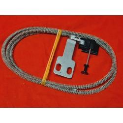 Schuifdak kabel rechts 1303