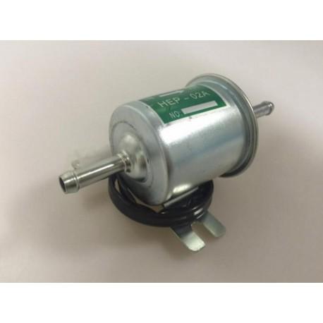 12V Elektrische benzinepomp
