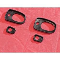 Set Rubbers deurklink 69-79
