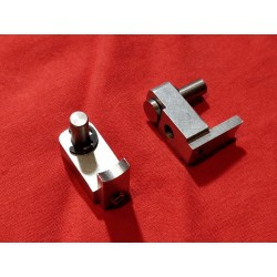 Ruitenwisser adapter set 65-67