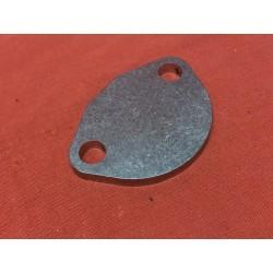 Benzinepomp afdekplaat   Type 1