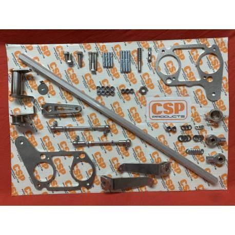 CSP Gasstangen IDF   Type-4 in Type-1