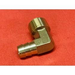 1/2 NPT Slangtule 12mm | 90gr